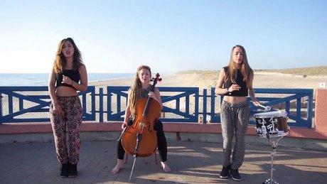 3 genç kızdan 2015 yazının hit şarkıları!