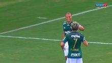 Alex de Souza'dan Rüştü'ye gol