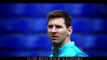 Messi'nin yetenekleri