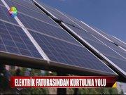 Elektrik faturasından kurtulmanın yolları