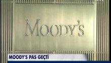 Moody's pas geçti