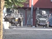 Şırnak'ta operasyonlar hız kazandı