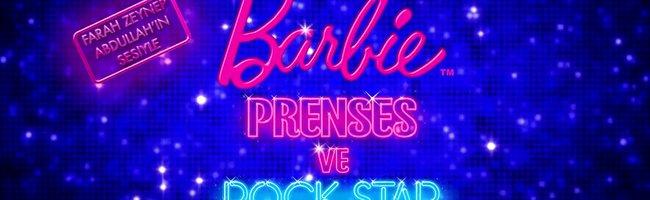 Barbie Prenses ve Rock Star