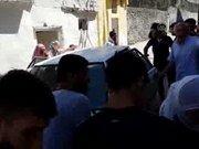 Silvan'da emniyete bombalı saldırı