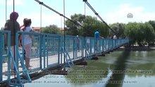 Köprü sallayana para cezası