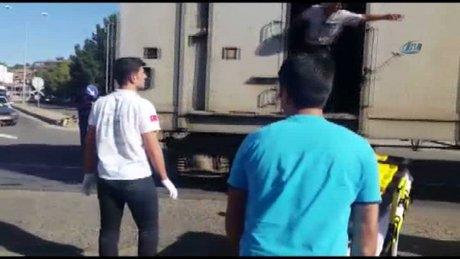 Bingöl'de mayına basan asker ağır yaralandı