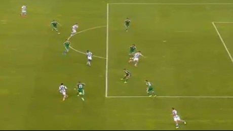 Bruma'nın golü