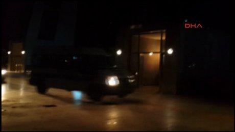 Ataşehir'deki silahlı kavgaya 3 tutuklama