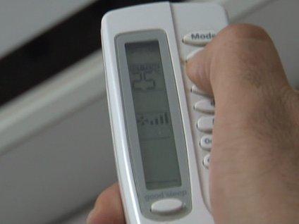 Temizlenmeyen klimalar enfeksiyonlara neden oluyor