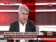 AKP-CHP neden uzlaşamadı