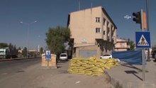 Teröristler Erzurum'da Emniyet Müdürlüğü'ne saldırdı