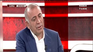 GÜRSEL TEKİN HABERTÜRK TV'DE