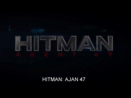 HİTMAN: AJAN 47