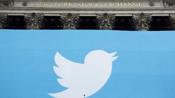 Twitter hisseleri halk arz fiyatının altına indi