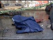 Karaköy'de denizde ceset bulundu
