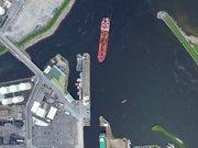 Limanın Time-lapse görüntüsü