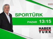 Sportürk - 23 Ağustos - 13:15 - Tanıtım
