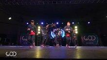 Japon dansçıların şovu