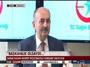 Bakan Müezzinoğlu'ndan terör açıklaması