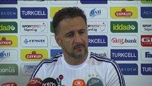 Çaykur Rizespor - Fenerbahçe maçının ardından