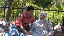 Kahramanmaraşlı şehidin büyük anneannesi öldü