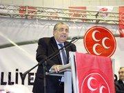Tuğrul Türkeş ''evet'' dedi