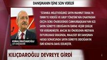 Kılıçdaroğlu'ndan Sümeyye Erdoğan açıklaması