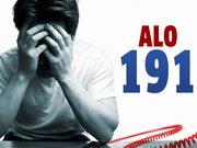 ''Alo 191'' destek hattı