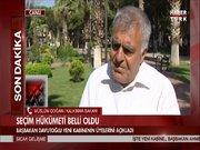 HDP'li Müslüm Doğan Habertürk canlı yayınında