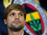 Fenerbahçe'nin yıldızı Diego Ribas