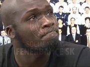Moussa Sow'dan Duygusal Veda