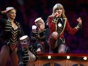 MTV Video Müzik Ödülleri'ne geri sayım başladı