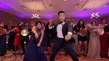 Düğün koreografisi