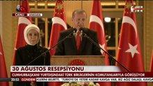 Cumhurbaşkanı Erdoğan'dan görüntülü bağlantı sürprizi!