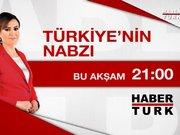 Türkiye'nin Nabzı - 31 Ağustos - 21:00 - Tanıtım