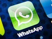 Whatsapp'la kasaba yönetti
