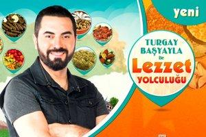 Turgay Başyayla ile Lezzet Yolculuğu yakında Show TV'de!