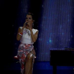 Bengü ve Mustafa Ceceli'den muhteşem düet!