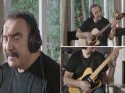 Ümit Besen'den sürpriz video
