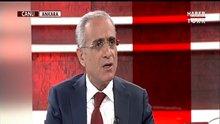 Bakan Yalçın Topçu Habertürk TV'de