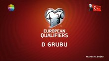 Euro 2016 D Grubu
