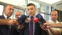Öztürk Yılmaz, CHP'den başvurdu