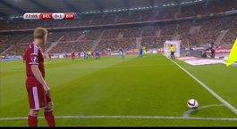 Belçika-Bosna Hersek: 3-1