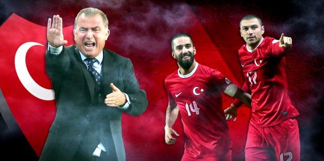 Türkiye-Hollanda maçı Show TV'de!