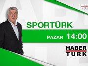 Sportürk - 6 Eylül - 14:00