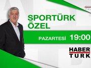 Sportürk Özel - 7 Eylül - 19:00 - Tanıtım