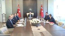 Erdoğan, Dünya Bankası Başkanı'nı kabul etti