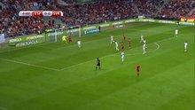 İspanya, Alba ile öne geçti
