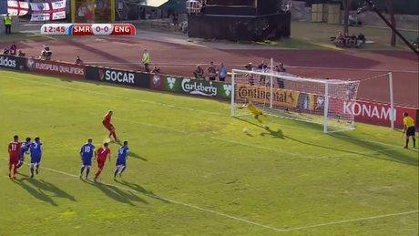 Rooney penaltıdan takımını öne geçirdi