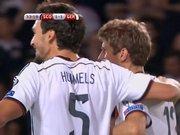 Müller yine sahnede!